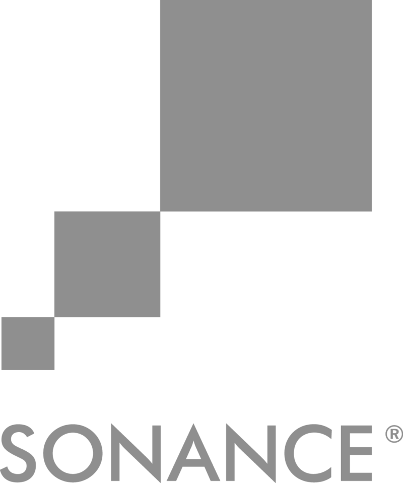 Sonance logo smart home partner