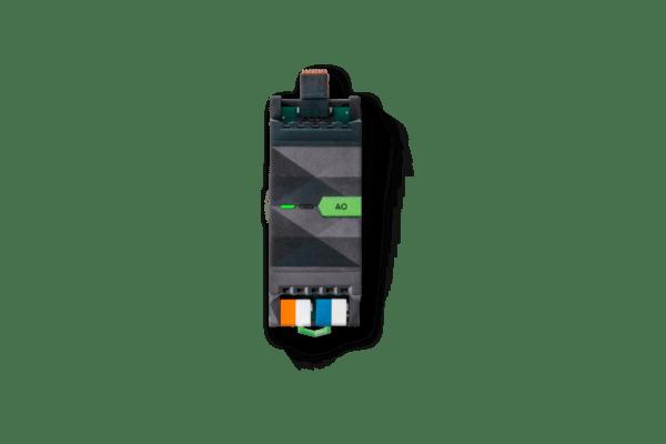Modul AO Extension damit erweitern Sie Ihr Loxone Smart Home um weitere 4 analoge Ausgänge