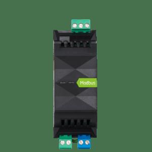 Die Modbus Extension ermöglicht Ihnen das Auslesen verschiedenster Zähler, wie z.B. für Gas, Strom, Energie