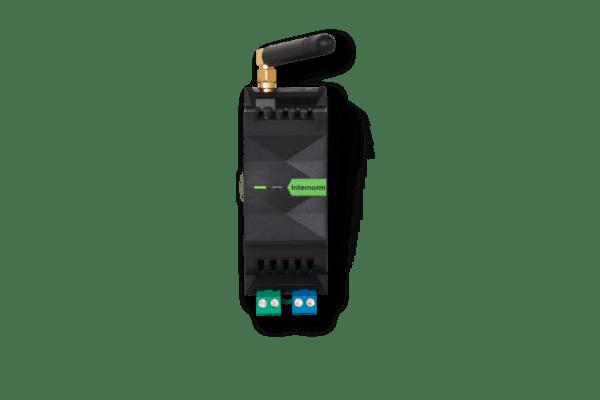 Modul Internorm zum Integrieren von Internorm I-tec Beschattung & Lüftung in das Loxone Smart Home