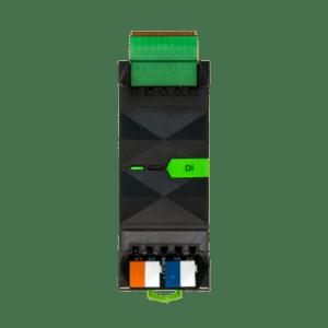Loxone Di Extension zur Erweiterung Ihres Loxone Smart Homes um weitere 20 digitale Eingänge